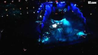 U2 360 | 'New Years Day' for Teddy Kennedy