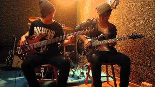 Flames At Sunrise - Grievance (Playthrough)