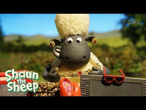 Shaun The Sheep Full Movie | Shaun The Sheep Full Episodes 41 50 | Shaun The Sheep Terbaru