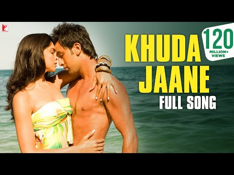 Video Khuda Jaane - Full Song | Bachna Ae Haseeno | Ranbir Kapoor | Deepika Padukone | KK | Shilpa download in MP3, 3GP, MP4, WEBM, AVI, FLV January 2017