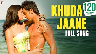 Love is nothing less than a blessing in your life. Listen to this beautiful song 'Khuda Jaane' and revisit the moments spent with ...