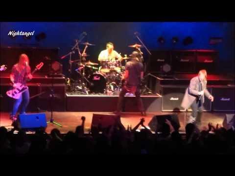 Edguy - Love Tyger - Tokyo 2014 (видео)