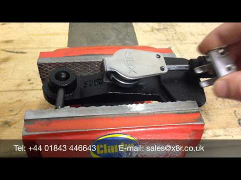 Vauxhall Vivaro, Renault Trafic, Nissan Primastar Gear Shift Selector Linkage Cable Repair Fix