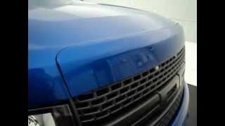 2012 FX4 Ford F-150 Raptor Grille SVT Wheels For Sale 785-823-2237 Long McArthur
