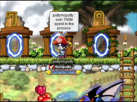 Scrolling the 9-Slot Elemental Wand 5