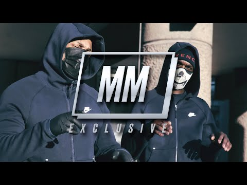 Trapx10 x Gangsta RE (S.I) – Side By Side (Music Video) | @MixtapeMadness