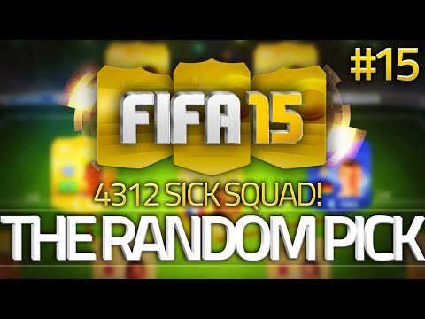Random - Make sure to SUBSCRIBE and SMASH the LIKE button! :D For FUT 15 Coins ▻ http://www.thefifashop.co.uk/#_a_La5ty ▻ *New* 10% off discount when using the code 'La5ty' ...