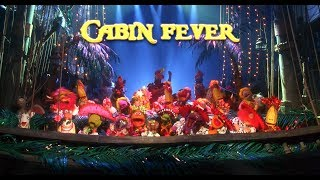 "Get ready to have this song burning in your brain! Enjoy a swashbuckling sing along with the lyrics to ""Cabin Fever"" from Muppet Treasure Island.Subscribe for all new videos from The Muppets! ► http://di.sn/6002BJA1nWatch more of the best moments, music videos, and laughs from The Muppets! ► http://di.sn/6007BJ79RGet more from The Muppets!Disney: http://disney.com/muppetsFacebook: https://www.facebook.com/MuppetsTwitter: https://twitter.com/TheMuppetsInstagram: http://www.instagram.com/themuppetsWelcome to the Official YouTube channel for The Muppets! This channel is home to your beloved group of Muppet friends: Kermit the Frog, Miss Piggy, Fozzie Bear, Gonzo the Great, Animal, Beaker, The Swedish Chef, and more! Subscribe for some of your favorite and best film and television clips from The Muppets, as well as music covers and brand new comedy sketches.Check out exclusive Muppet parodies, Muppet music videos, Muppet song covers, comedy sketches, and more! Join in the fun with original Muppet comedy shows, TV promos, and charity PSAs."