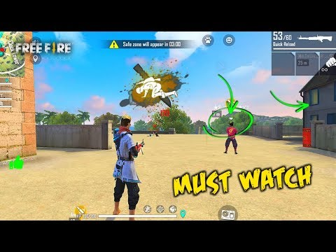Solo situation Squad Match with Amitbhai, Triple R - Garena Free Fire