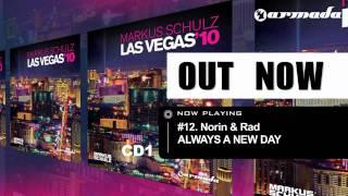 Markus Schulz - Las Vegas
