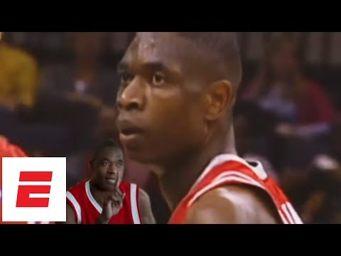 Dikembe Mutombo's Finger Wag Inspired A Generation Of Athletes | ESPN