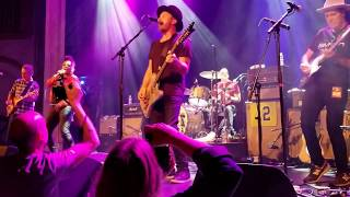 Mother Love Bone SMASH 5/5/18 Neptune Theater