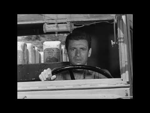 Watch A Clip From The Wages Of Fear | BFI