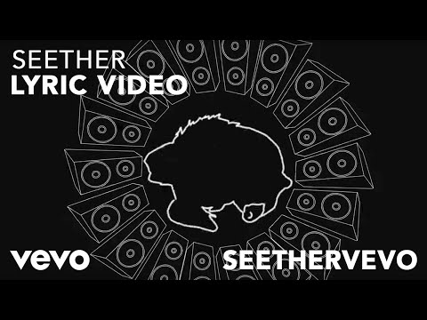 Seether (Lyric Video)