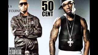 NEW 2010! La Fouine Feat. 50 Cent - Many Men (Official Remix 2010) [HD]
