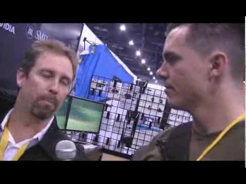 PC Gaming Alliance at the 2010 CES (видео)