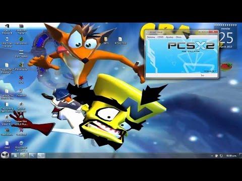crash twinsanity playstation 2 walkthrough