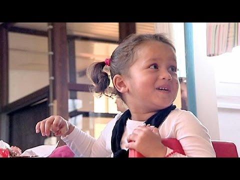 Κροατία: Τρίχρονο προσφυγόπουλο ψάχνει τους γονείς του