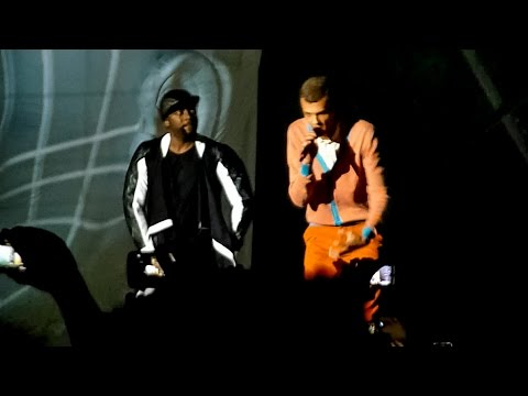 Alors on danse - will.i.am - Alors On Danse ft. Stromae Live @ willPOWER Tour, Bercy, Paris, 16-12-2013 HD. Compte-rendu, photos et vidéos sur : http://kekelmb.franceserv.com...