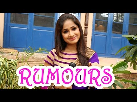 Pranali Ghogare speaks about the unwanted Rumours