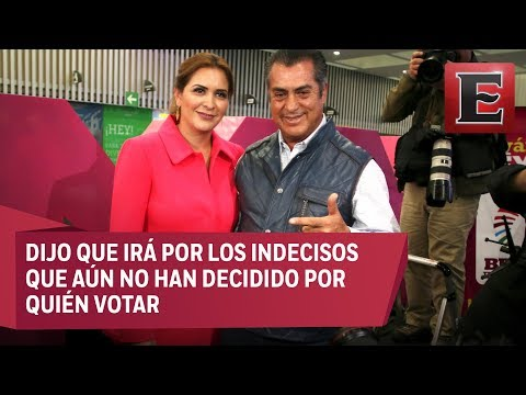 "Bronco demandará al INE por ""denigrarlo"""