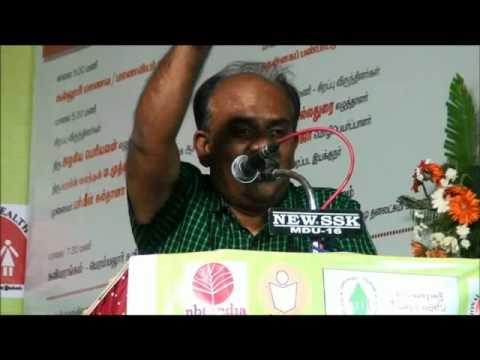 Ramakrishnan – Perambalur Book Fair 2014