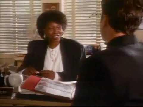 The Player (1992) - TV Spot 1