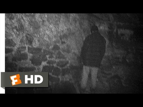 The Blair Witch Project (8/8) Movie CLIP - The House (1999) HD