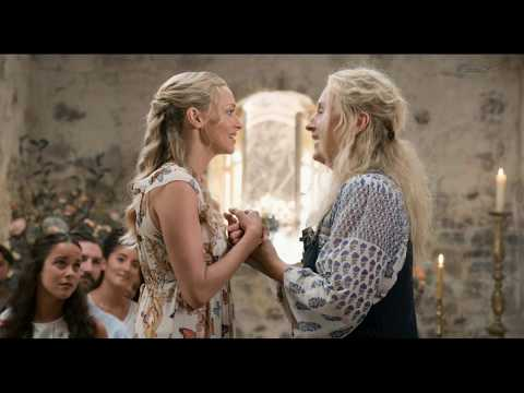 "Mamma Mia! 2 _ ""Andante Andante"" + Lyrics HD"
