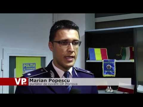 Noi angajări în Poliție