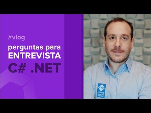 Todo dev .NET deve saber responder estas perguntas na entrevista!