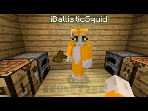 Minecraft Xbox – Quest To Kill The Ender Dragon – Secret Identities – Part 2