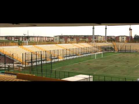 Estadio Metropolitano de Techo 3