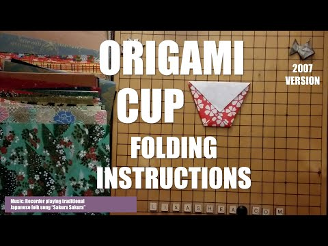 Kitchen Tutorial - 020 -- Drinking Cup