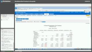 QuickBooks Tips and Tricks for Nonprofits full download video download mp3 download music download