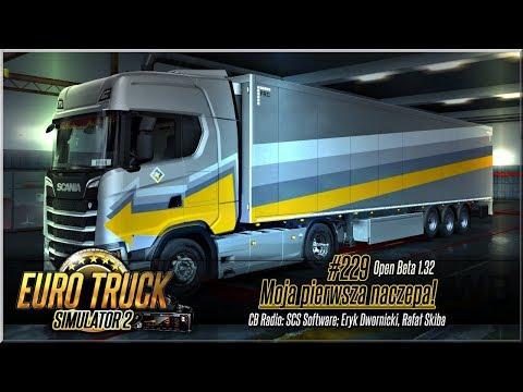 Euro Truck Simulator 2 - #229 \