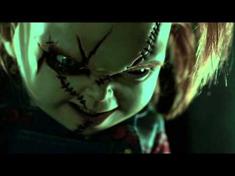 Curse Of Chucky - Deleted Scenes: Burned (HD)