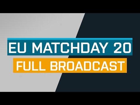 LIVE: Envyus vs. Mousesports [Cbble] Map 1 - ESL Pro League Season 5 - EU Matchday 20
