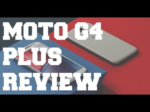 Motorola G4 Plus | #Gadgetwala Review