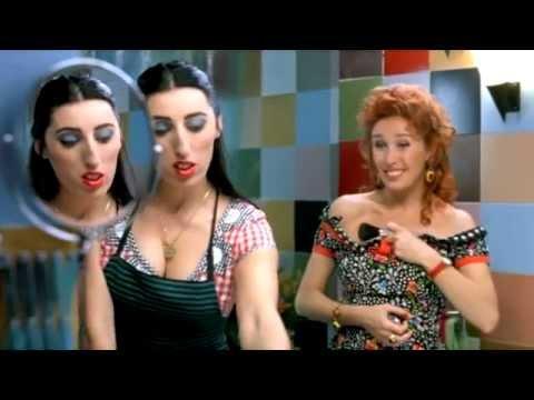 Kika - Qué heavy eres, Juana (видео)