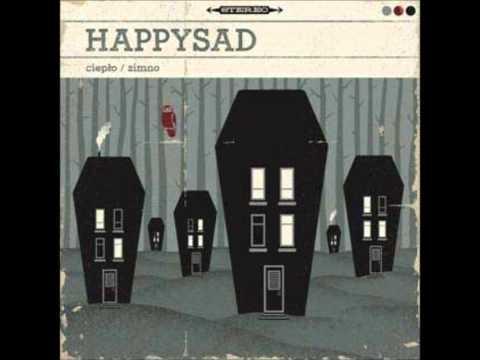 Tekst piosenki happysad - Niezapowiedziana po polsku