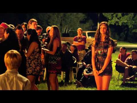 Crooked Arrows - Trailer