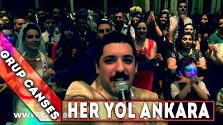 Canses Düğün Organizasyon ve Grup Canses - Selfie - her yol Ankara