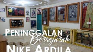 Video Selusuri Peninggalan Bersejarah Nike Ardilla di Museum Nike Ardilla- SANTAI YUK MP3, 3GP, MP4, WEBM, AVI, FLV November 2018