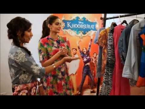 Download Sonam Kapoor Helps MissMalini Style Her Myntra Shopping Haul! HD Mp4 3GP Video and MP3