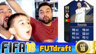 Video EGEMEN KAAN KART AÇTI! | FIFA 18 FUT DRAFT MP3, 3GP, MP4, WEBM, AVI, FLV Agustus 2018