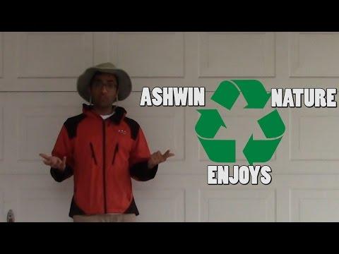 A Guide to Recycling | Ashwin Enjoys Nature