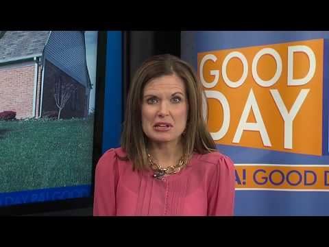 PHFA's Kate Newton on Good Day PA