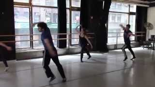 KEIGWIN + COMPANY Sneak Peek: Day 1 of symphony + dance
