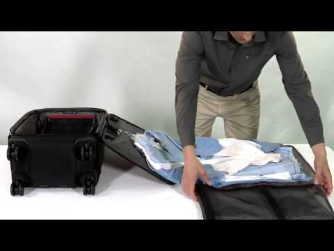 Garment Suiter - Werks Traveler 4.0